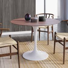 round dining room furniture. Saarinen Tulip Round Dining Table. \u003e Room Furniture E