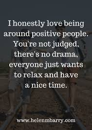 So True Its So Suffocating Being Around Negative People