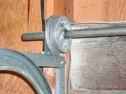 repair garage door cable broken garage door cable repair installing garage door cables springs