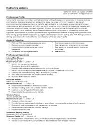 Options Trader Resume Free Resume Example And Writing Download