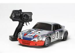 <b>Радиоуправляемая</b> машина Туринг <b>TAMIYA XB</b> Porsche Carrera ...