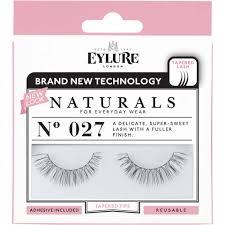 <b>Накладные ресницы Eylure</b> Naturals 027 Lashes - Красота | Уход ...