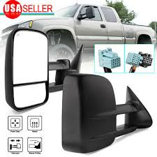 tow mirrors for 03 06 chevy silverado