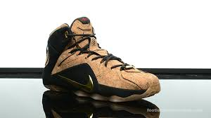 lebron corks. foot-locker-nike-lebron-12-ext-cork-3 lebron corks