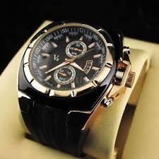 v6 watch v6 chunky designer watch mens luxury gift wrist watches analog quartz sport