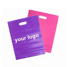 Design Your Own Boutique Boutique Packaging Custom Design Your Own Logo Printed Hdpe Ldpe Oxo Biodegradable Die Cut Plastic Bag Buy Die Cut Plastic Bag Oxo Biodegradable