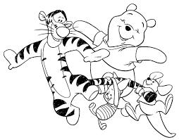 Cozy Unieke Kleurplaat Winnie The Pooh Baby Clothes Christopherpayne