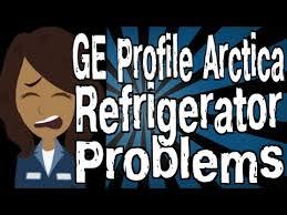 ge profile arctica refrigerator. GE Profile Arctica Refrigerator Problems Ge