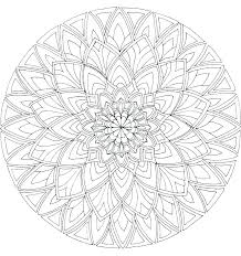 Coloring Pages Of Mandalas Giraffe Mandala Coloring Pages Minimalist