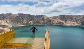 Top 10 Places to See in Ecuador (Andean Region)