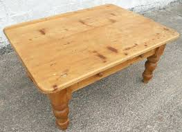 rustic pine oval coffee table rustic pine coffee table tables laurel s attic lar on table
