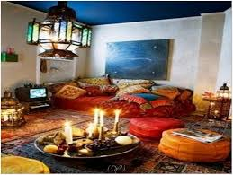 hippie home decor also with a bohemian apartment decor also with a