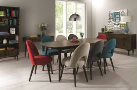 awesome i love this chair concept super bright and diffe dining