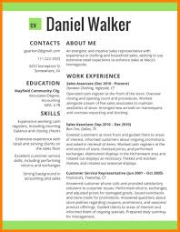 6 Latest Resume Trends Sample Recent Resume Format Resume Samples