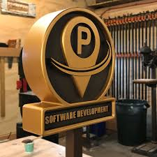 The Custom Companies The Wooden Sign Company Specialty Sign Business And Makers