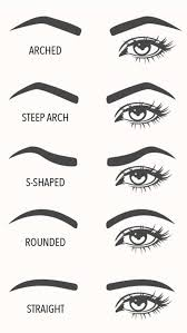 eye makeup cheat sheets that everyone will wish they had years ago a visual guide