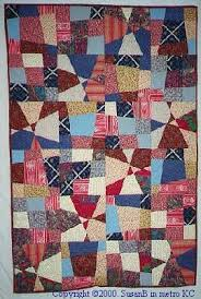 Stack and Slash Quilt | Go Betsy Ross on it | Pinterest | Craft ... & Stack and Slash Quilt | Go Betsy Ross on it | Pinterest | Craft, Crazy  patchwork and Crazy quilting Adamdwight.com