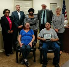 meriwether county what s going on mr teal worked for meriwether county public works from 26 1999 until his retirement on 23 2016 mr teal was presented a plaque from the