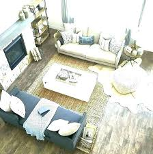 area rugs over carpet rug in living room layering image ideas
