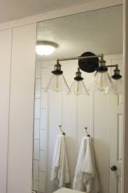 mounting a light fixture