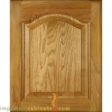 raised panel cabinet door styles. Cathedral Country Oak Raised Panel Cabinet Door Styles