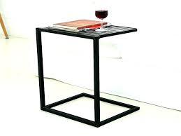 sofa trays plastic arm tray table wood
