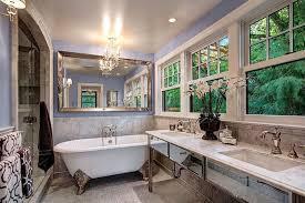 clawfoot tub bathroom designs. Interesting Tub Art Deco Bathroom With Cast Iron Clawfoot Tub And Clawfoot Tub Bathroom Designs O