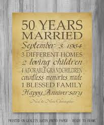 wedding ideas 50th wedding anniversary gift ideas for pas 50th wedding anniversary gifts for pas best