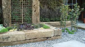 Garden Edging Ideas Borders