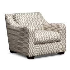 Striped Living Room Chair Living Room Awesome Floral Pattern Living Room Chairs Ideas With