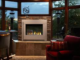 gas fireplace contemporary closed hearth double sided in excellent two sided fireplace indoor outdoor