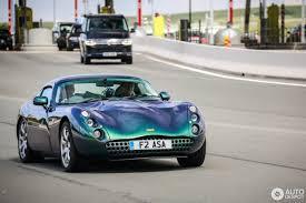 TVR Tuscan S MKI - 20 October 2016 - Autogespot