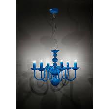 carved crystal chandelier evoque