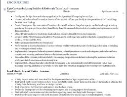 best resumes ever - Template