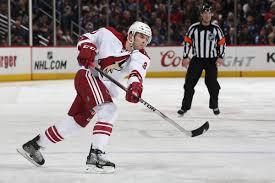 Reexamining The Keith Yandle Trade To The New York Rangers