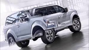 2018 ford bronco pictures. perfect bronco 2018 ford bronco in pictures