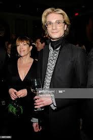 Lori Rhodes and Austin Scarlett attend DEBORAH ROBERTS Hosts WOMEN IN...  Photo d'actualité - Getty Images