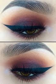 smokey eye makeup ideas for super y look see more