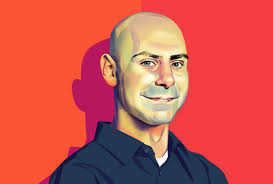 Adam Grant: WorkLife Leader   Brunswick
