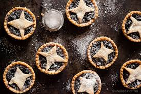 mince tarts for
