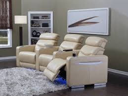 media room seating furniture. Axis Palliser Leather Media Room Seating With LED Lighting Furniture