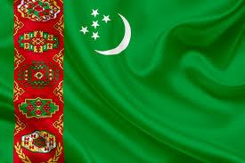 Государственный флаг Туркменистана Государственный флаг Туркменистан