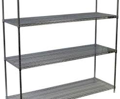 uline black wire shelving top large size of rummy shelf liner horrifying