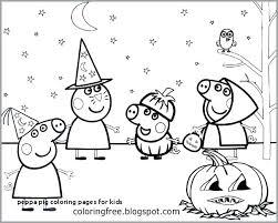 Peppa Pig Coloring Sheets Peppa Pig Coloring Pages Printable Pdf
