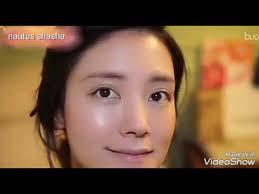 video tutorial make up simple cantik ala korea