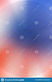 Corporate Backdrop Design Ideas Background Usa Abstract Red Blue Bright Stock Illustration