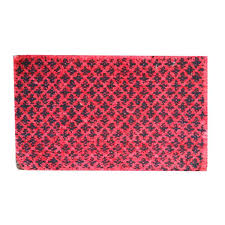 red bath rugs target bathroom