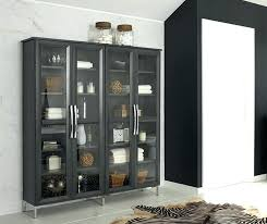 tall cabinet with doors tall storage cabinets with doors bathroom storage cabinet with glass doors throughout