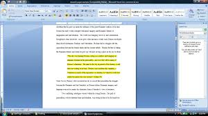 Collection Of Mla Format Block Quote 35 Images In Collection