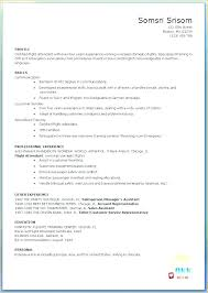 Bilingual Flight Attendant Sample Resume New Resume Examples For Flight Attendant Businessdegreeonlineco